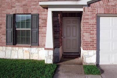 Rosenberg Single Family Home For Sale: 930 Canyon Hill Lane