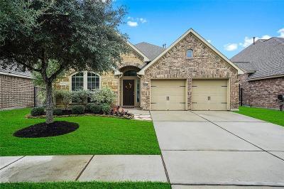 Richmond Single Family Home For Sale: 26307 Serenity Oaks Drive