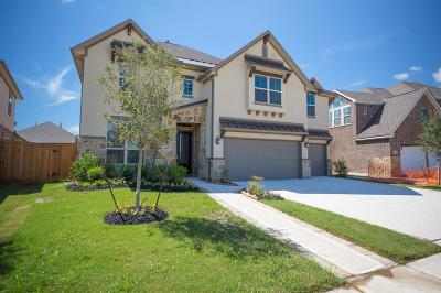 Single Family Home For Sale: 6615 Elrington Heights Lane
