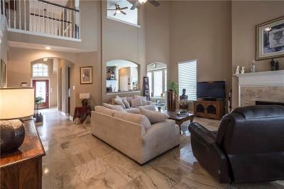 Katy Single Family Home For Sale: 5006 Meadow Dawn Court