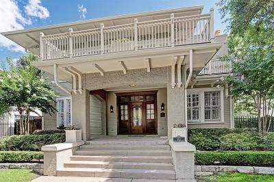 Single Family Home For Sale: 902 Kipling Street