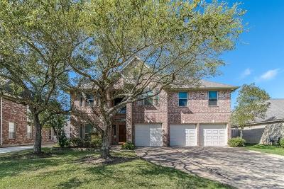 Single Family Home For Sale: 13706 Country Green Court