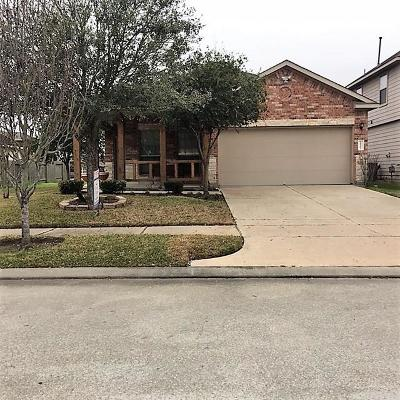 Houston Single Family Home For Sale: 14202 Cypress Meadows Dr