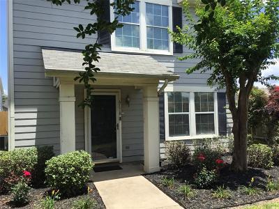 Katy Single Family Home For Sale: 6118 Elton Knolls Street