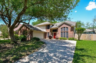 Sugar Land Single Family Home For Sale: 6335 Oakburl Lane