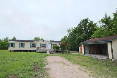 Dayton Single Family Home For Sale: 10491 Fm 1960