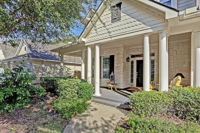 The Woodlands Single Family Home For Sale: 110 Fledgling Path Street