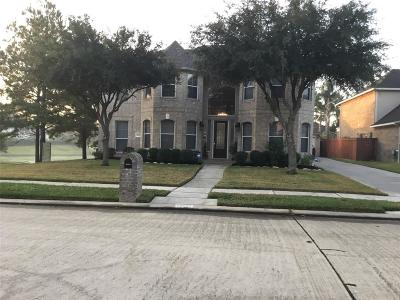 Houston Single Family Home For Sale: 12527 Juniper Xing