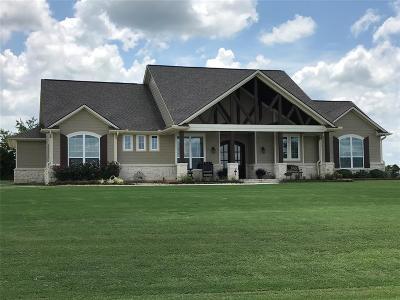 Austin County Single Family Home For Sale: 726 Diamond Drive