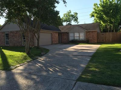 Spring Single Family Home For Sale: 4223 Spinks Creek Lane