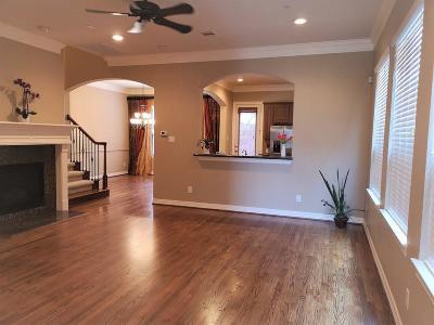 Houston Condo/Townhouse For Sale: 3006 Royal Oaks Crest