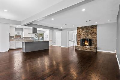Houston Single Family Home For Sale: 10718 Cedar Creek Drive