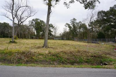 Houston Residential Lots & Land For Sale: 9402 Tower Street