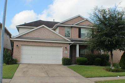 Spring Single Family Home For Sale: 20115 Louetta Crossing