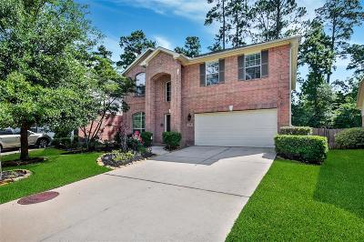 Single Family Home For Sale: 75 N Spinning Wheel Circle