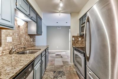 Harris County Rental For Rent: 1860 White Oak Drive Drive #222