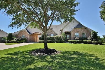Cypress Single Family Home For Sale: 20731 E Farwood Terrace