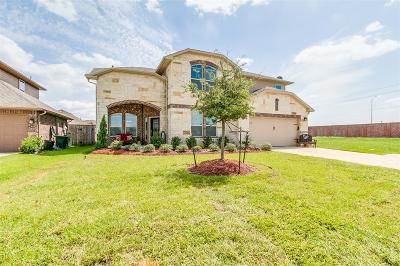 La Porte Single Family Home For Sale: 109 Par Circle