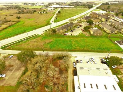 Sealy Residential Lots & Land For Sale: 1501 Highway 90
