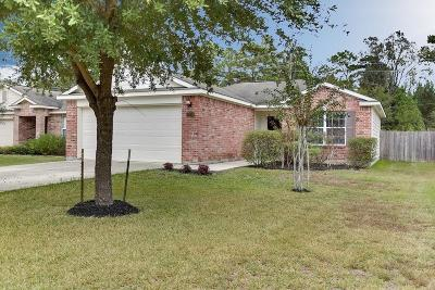 Spring, The Wodlands, Tomball, Cypress Rental For Rent: 29014 San Jacinto River Court
