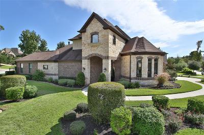 Magnolia Single Family Home For Sale: 78 S Almondell Cir