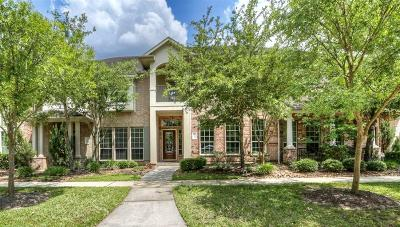 The Woodlands Condo/Townhouse For Sale: 22 E Pipers Green Street