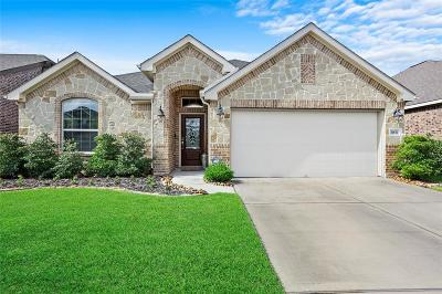 Spring Single Family Home For Sale: 3837 Enchanted Timbers Lane
