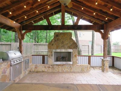 Missouri City Single Family Home For Sale: 3 Amaifi Drive