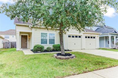 Spring Single Family Home For Sale: 21207 Fire Wind Court