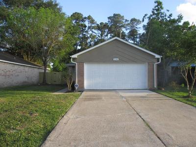 Single Family Home For Sale: 13102 Crystal Cove Drive