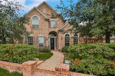 Cypress Single Family Home For Sale: 12314 Brook Cove Drive