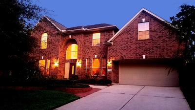 Conroe Single Family Home For Sale: 2514 Ellis Park