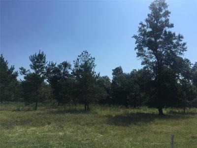 Conroe Farm & Ranch For Sale: 10515 Waukegan Road
