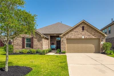 Richmond Single Family Home For Sale: 25219 Easton Ramsey Way
