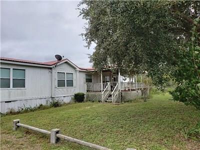 Lavaca County Farm & Ranch For Sale: 36 County Road 135