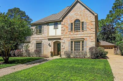 Memorial Single Family Home For Sale: 602 Rowlock Lane
