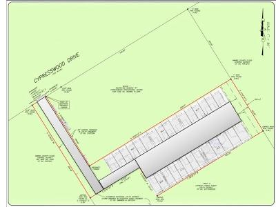 Spring Residential Lots & Land For Sale: Cypresswood Drive