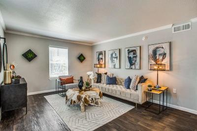 Rental For Rent: 7510 Brompton Rd #654