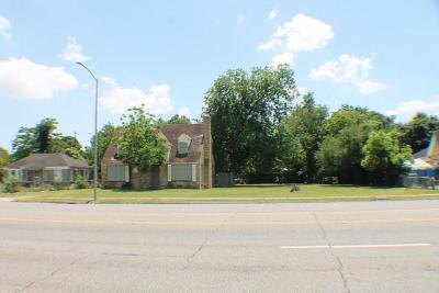 Residential Lots & Land For Sale: 4722 Old Spanish Trail