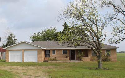 Wharton County Farm & Ranch For Sale: 1866 N Fm 647 Road
