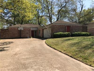 Kingwood Single Family Home For Sale: 3926 Hidden Glen Drive