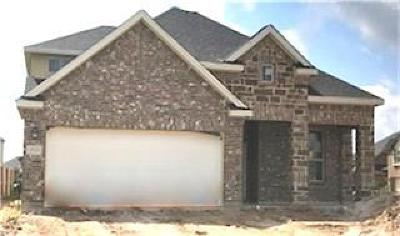 Fulshear TX Single Family Home For Sale: $277,167