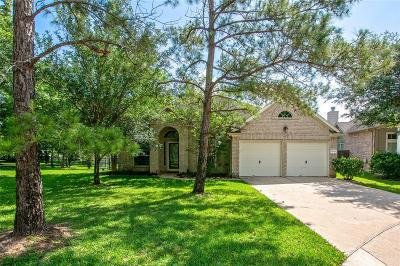 Summerwood Single Family Home For Sale: 13634 Heath Spring Court