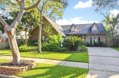Sugar Land Single Family Home For Sale: 3315 Dew Point Lane