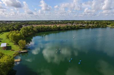 Houston Residential Lots & Land For Sale: 4800 Schurmier Road