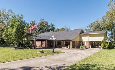 Baytown Single Family Home For Sale: 7824 Pecan Forest Lane