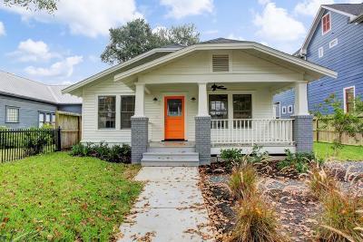 Rental For Rent: 1324 Ashland Street