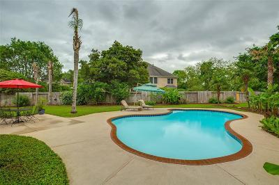 Sugar Land Single Family Home For Sale: 13643 Schumann Trail Trail