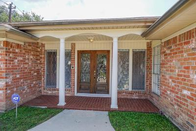 Missouri City Single Family Home For Sale: 2223 Masters Lane