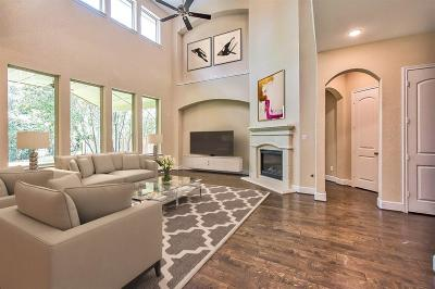 Montgomery Single Family Home For Sale: 102 Ballantyne Drive